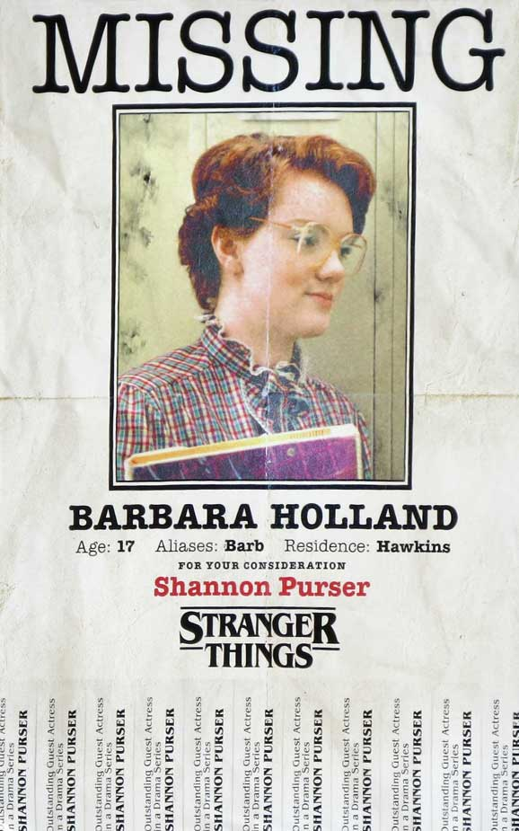 Looking For Barb! 10 (Stranger) Things You Might Not Know ...