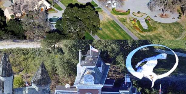 Michael Jackson Neverland Ranch Abandoned For Sale