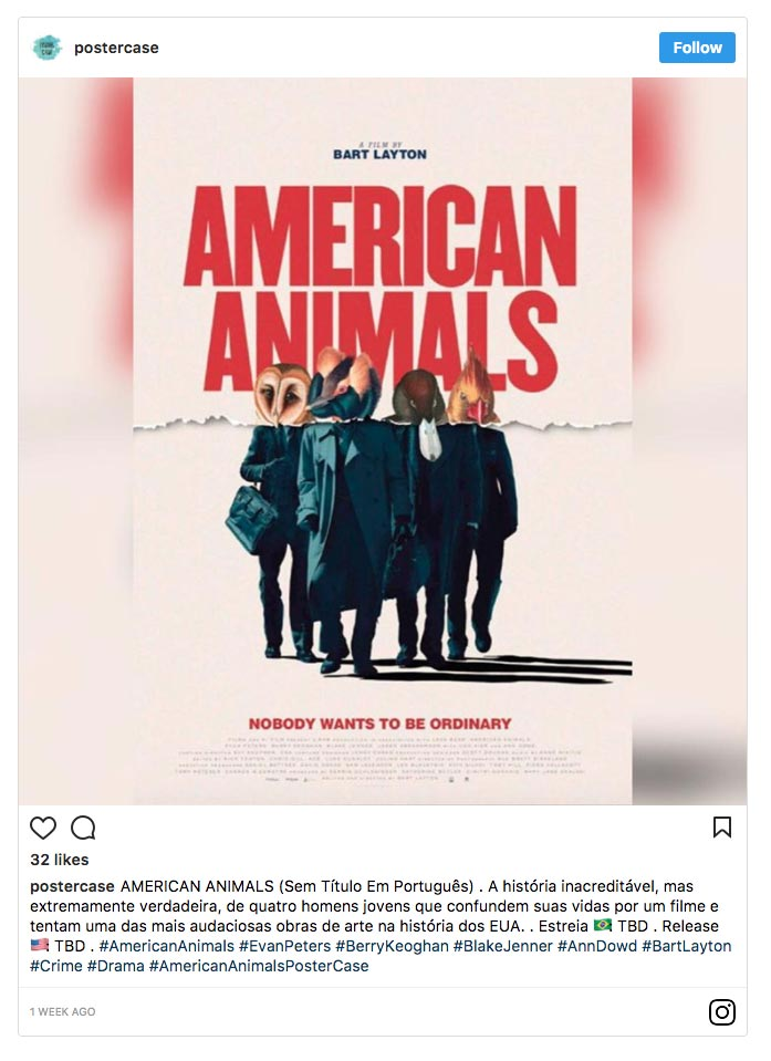Evan Peters Promotes American Animals: Check Out The True Story Based On The Transy Book Heist ...