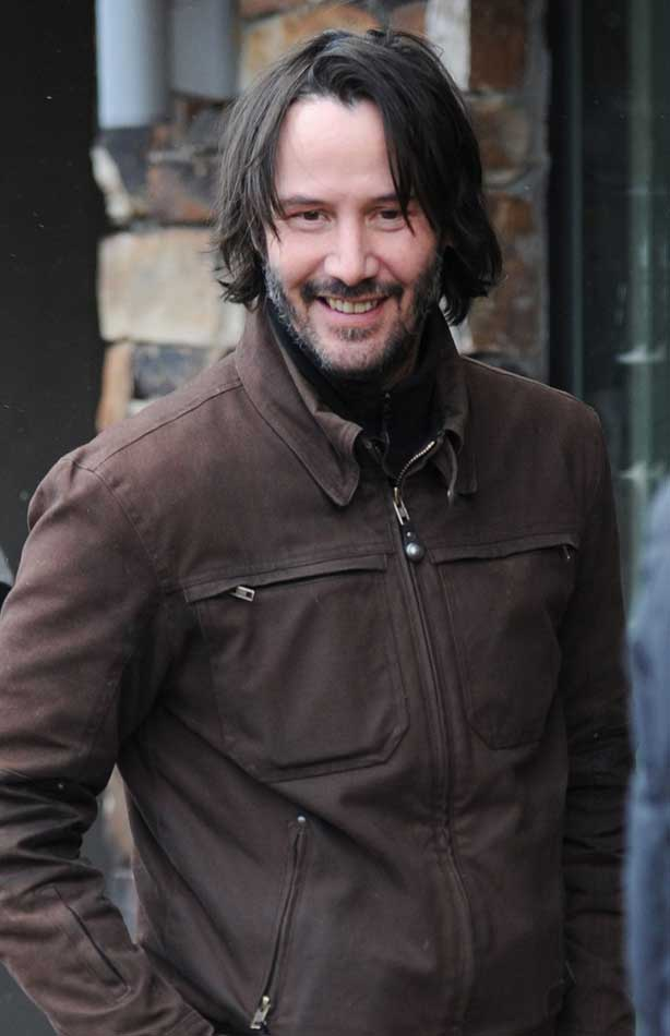 Keanu Reeves & The New 'John Wick' TV Show: What You Need ...