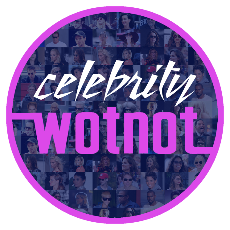 Celebrity WotNot Celebrity Pics and Celebrity Video © Atlantic Images
